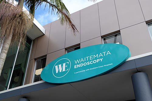 Waitemata Endoscopy